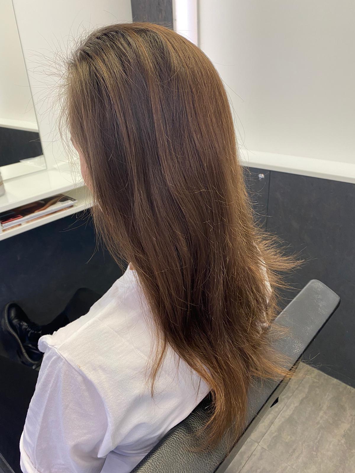 prodluzovani pred vlasu