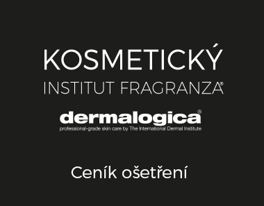 kosmeticky institut fragranza