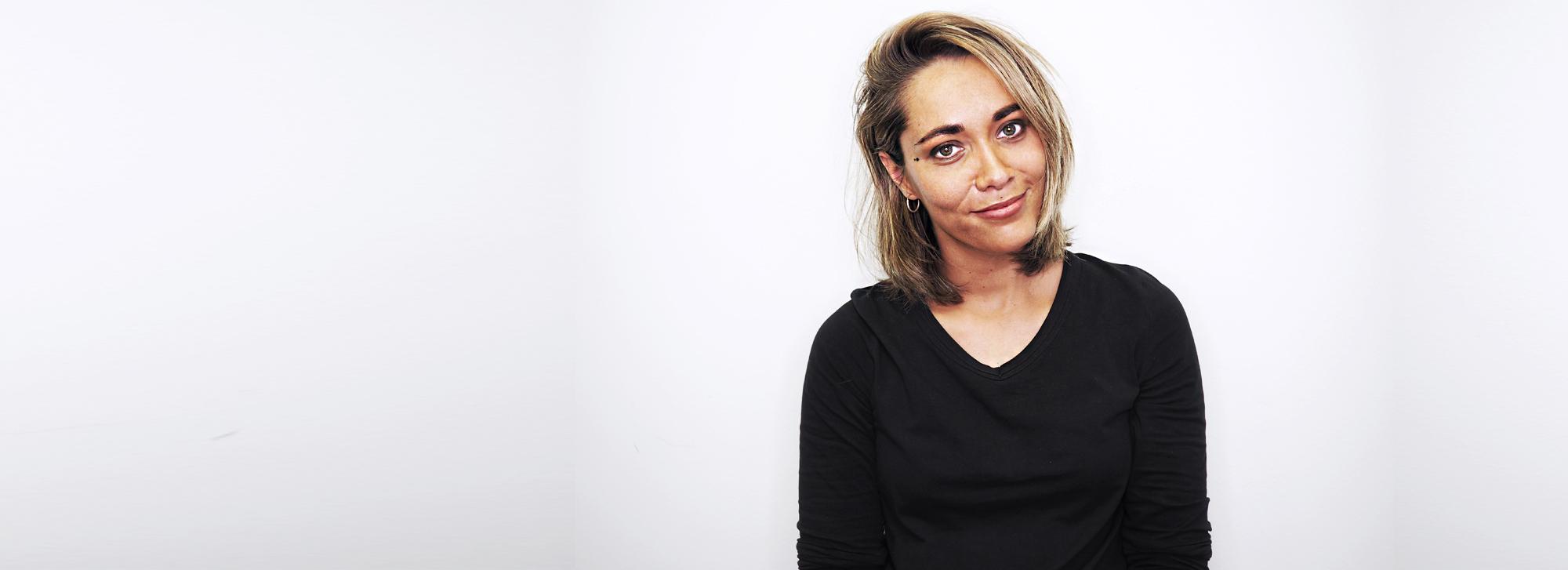 Magdalena Kopečná