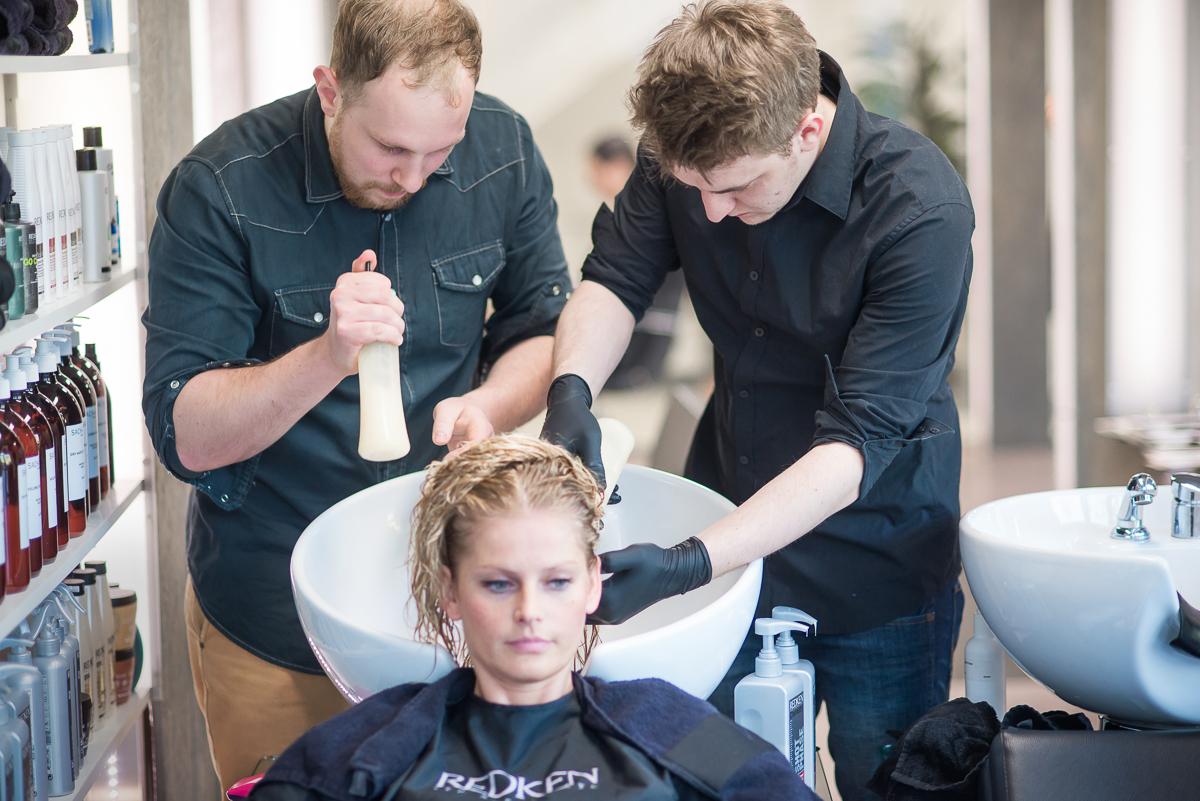 Hairborn jakub a matěj vlasový salon