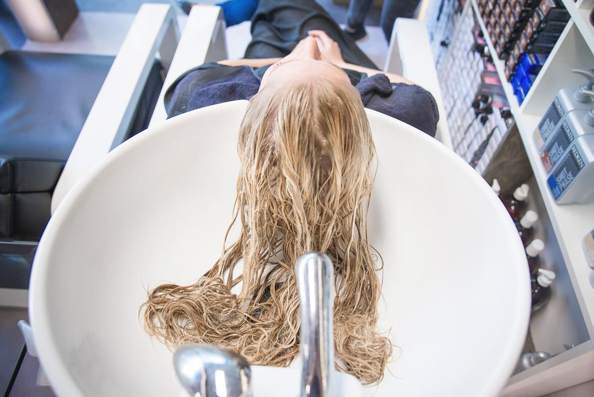 redken chemistry hairborn